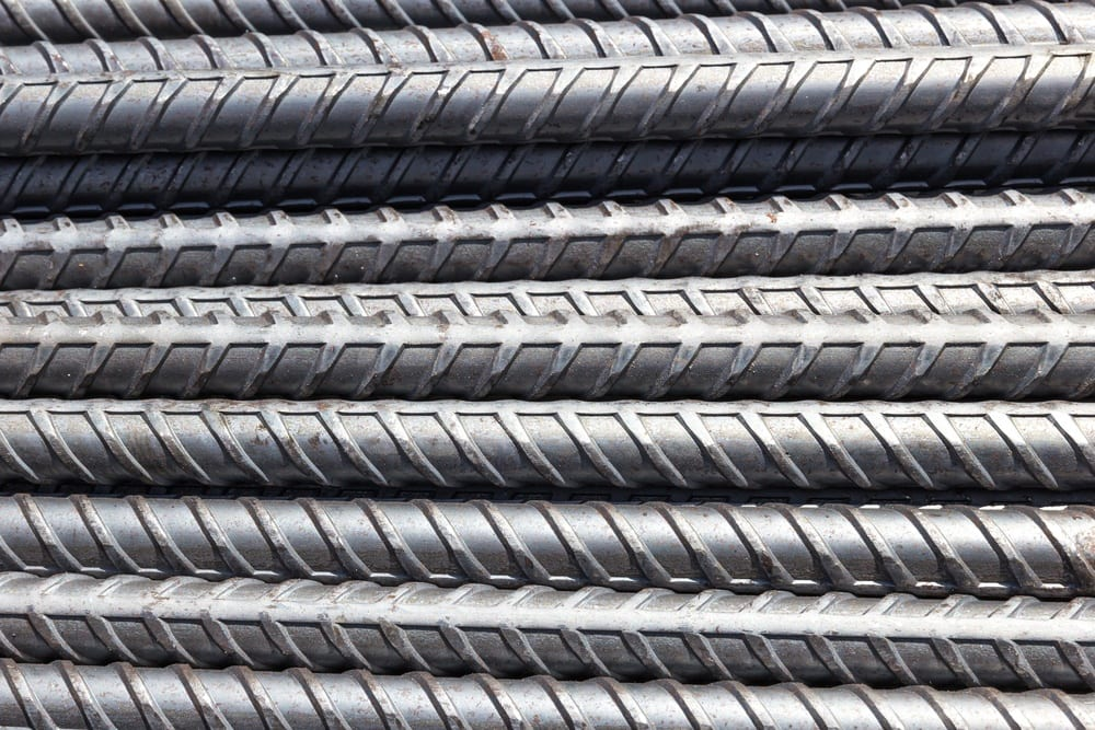 Galvanized Rebar - Reinforced Steel | Whitacre Engineering