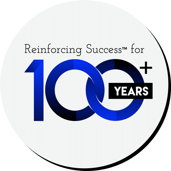 100 years icon